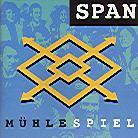 Span - Mühlespiel-Live