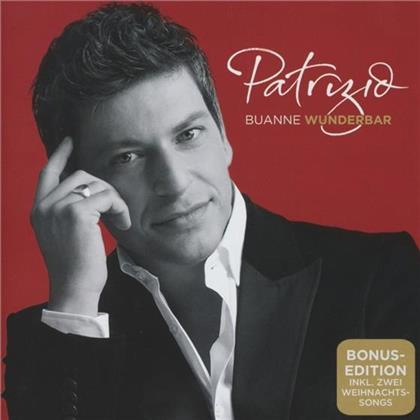 Patrizio Buanne - Wunderbar (Bonus Edition)
