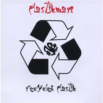 Plastikman (Richie Hawtin) - Recycled Plastik (Remastered)