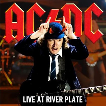 AC/DC - Live At River Plate (2 CDs)