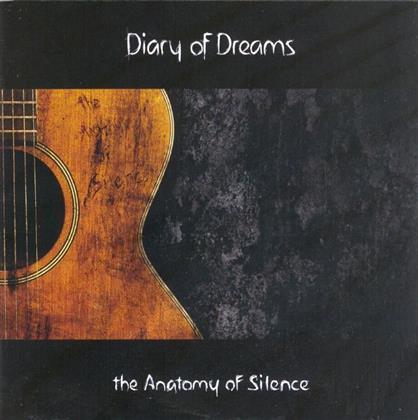 Diary Of Dreams - Anatomy Of Silence