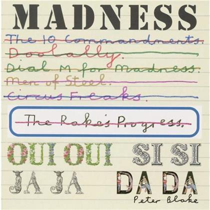 Madness - Oui Oui, Si Si, Ja Ja