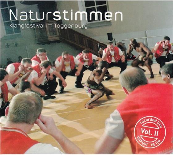 Naturstimmen - Vol. 2 (2 CDs)