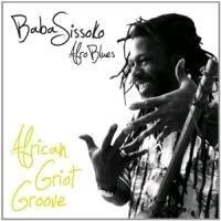 Baba Sissoko - African Griot (Digipack)