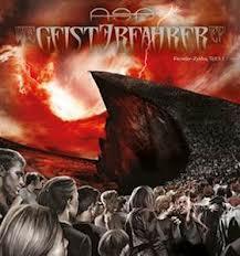 ASP - Geisterfahrer (Limited Edition, 2 CDs)