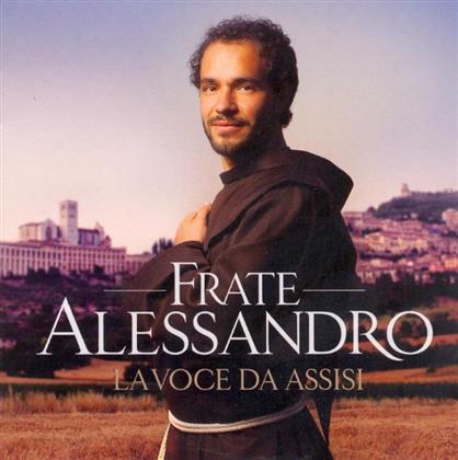 Frate Alessandro - La Voce Da Assisi (Remastered)
