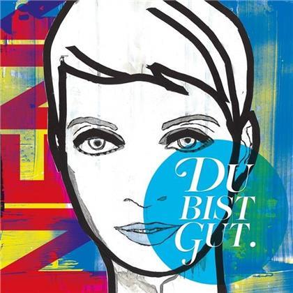 Nena - Du Bist Gut (2 CDs)