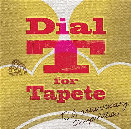 Dial T For Tapete (2 CDs)