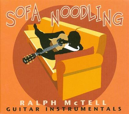 Ralph McTell - Sofa Noodling