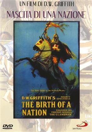 Nascita di una nazione (1915) (s/w)