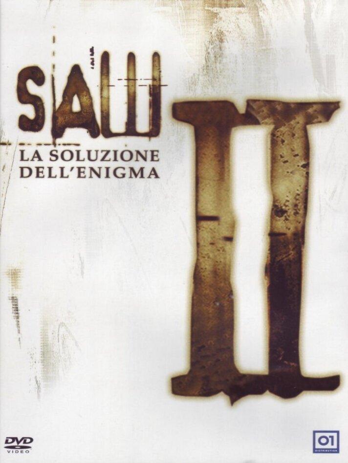 Saw 2 - La soluzione dell'enigma (2005)