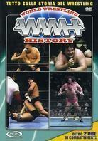 WWH - World Wrestling History - Vol. 7