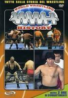WWH - World Wrestling History - Vol. 8