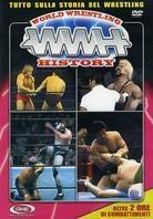 WWH - World Wrestling History - Vol. 9