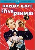The five pennies (1959)