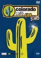 Colorado Café - Live - Stars