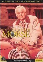 Inspector Morse: - The remorseful day Set (5 DVDs)