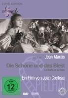 Die Schöne und das Biest (1945) (2 DVDs)