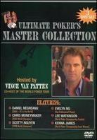 The ultimate poker challenge - Ultimate Poker's master collection (3 DVDs)