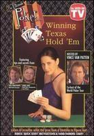 The ultimate poker challenge - Winning Texas hold 'em