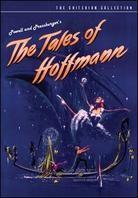 The tales of Hoffmann (1951) (Criterion Collection)