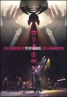 Peter Gabriel - Still Growing Up - Live & Unwrapped (2 DVDs)