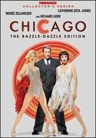 Chicago (2002) (Collector's Edition, 2 DVDs)