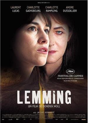 Lemming (2005) (2 DVD)