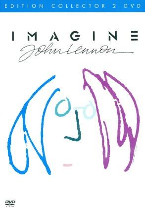 Imagine - John Lennon (2005) (Collector's Edition, 2 DVDs)