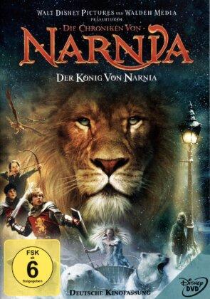Die Chroniken von Narnia - Der König von Narnia (2005)