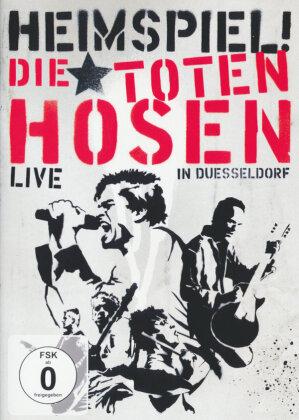Die Toten Hosen - Heimspiel - Live in Düsseldorf