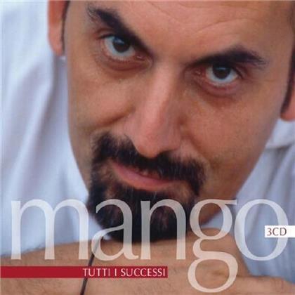 Mango - Tutti I Successi (3 CDs)