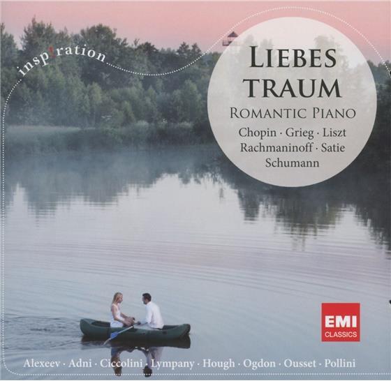 --- & --- - Liebestraum: Romantic Piano