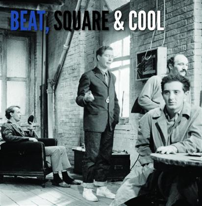 Beat, Square & Cool (5 CDs)