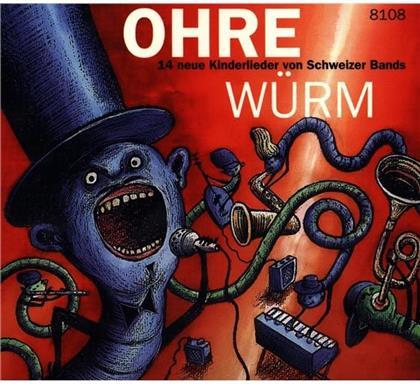 Ohrewürm - Vol. 1