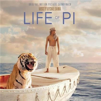 Mychael Danna - Life Of Pi - OST (CD)