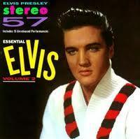 Elvis Presley - Stereo '57 Essential Elvis Vol 2 (SACD)