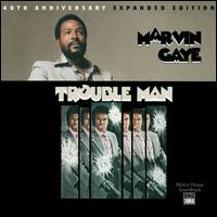Marvin Gaye - Trouble Man - OST (Expanded Edition, 2 CDs)