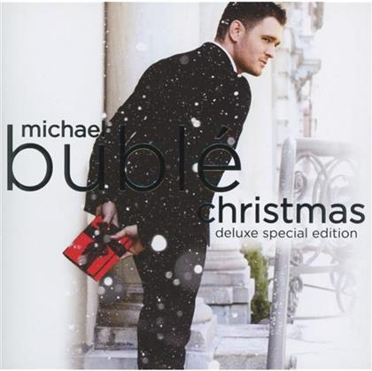 Michael Buble - Christmas (Deluxe Special Edition)