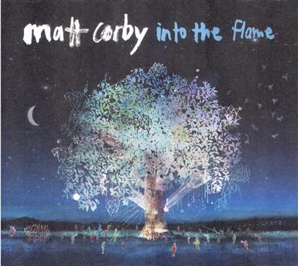 Matt Corby - Into The Flame