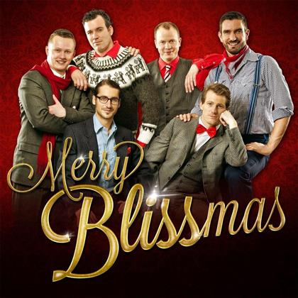 Bliss (Ch) - Merry Blissmas