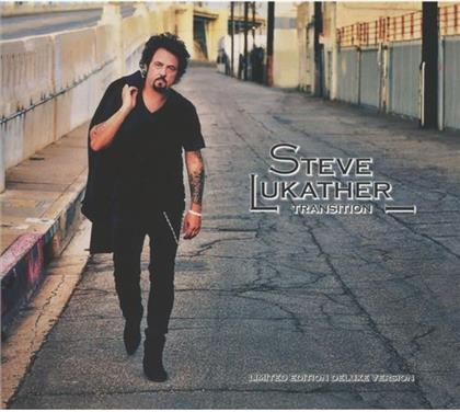 Steve Lukather (Toto) - Transition (Digipack)