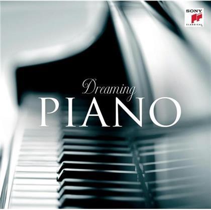 --- - Dreaming Piano