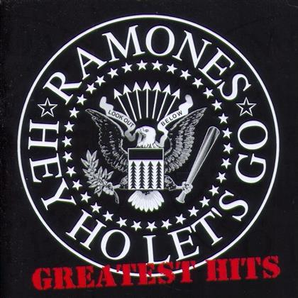 Ramones - Greatest Hits (Japan Edition, Limited Edition)