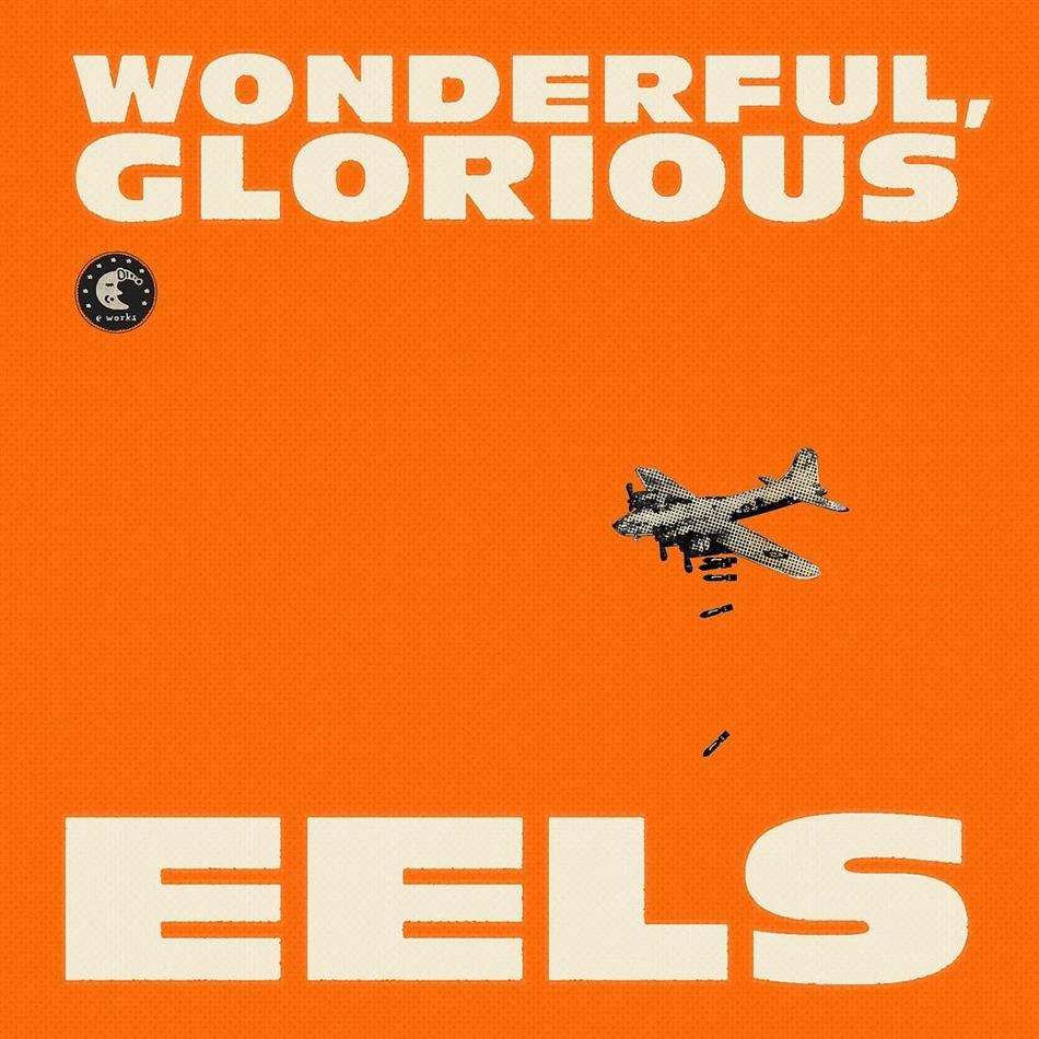 Eels - Wonderful Glorious (Deluxe Edition, 2 CDs)