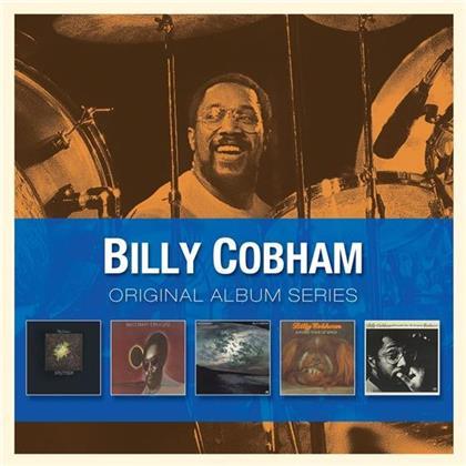 Billy Cobham - Original Album Series (5 CDs)