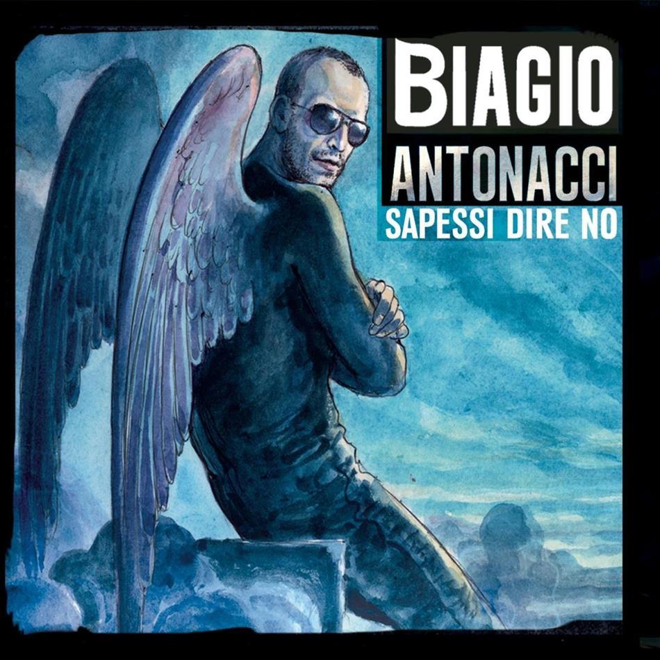Biagio Antonacci - Sapessi Dire No (2 CDs)