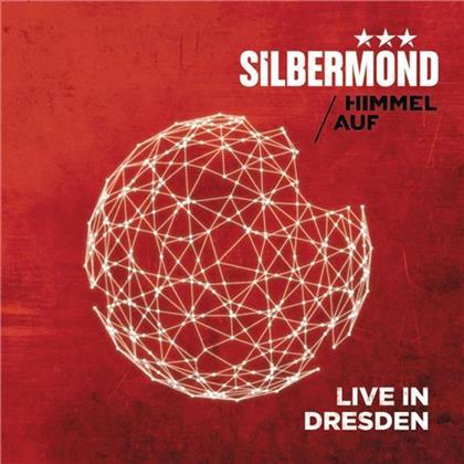 Silbermond - Himmel Auf - Live In Dresden (2 CDs)
