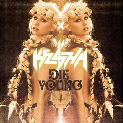 Kesha - Die Young - 2Track