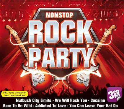 Nonstop Rock Party (3 CDs)